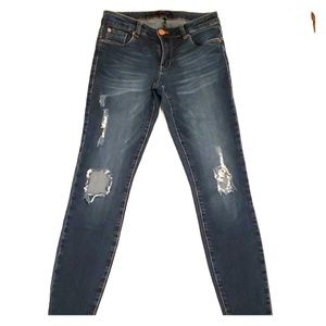 """STS Blue """"Cassie Skinny"""" jeans"""